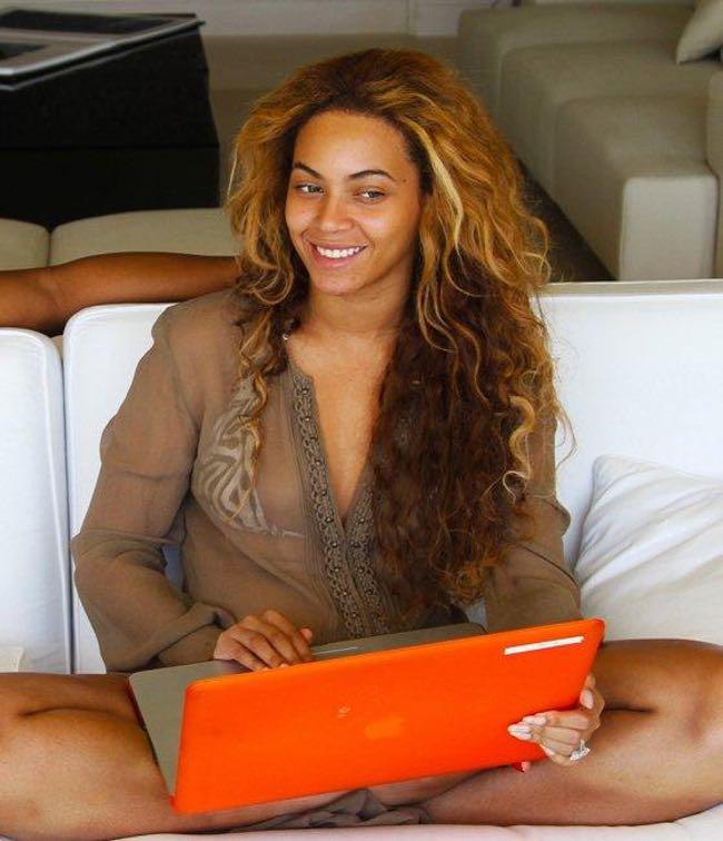 Beyoncé Without Makeup is Still Drop Dead Gorgeous | Valley Outreach